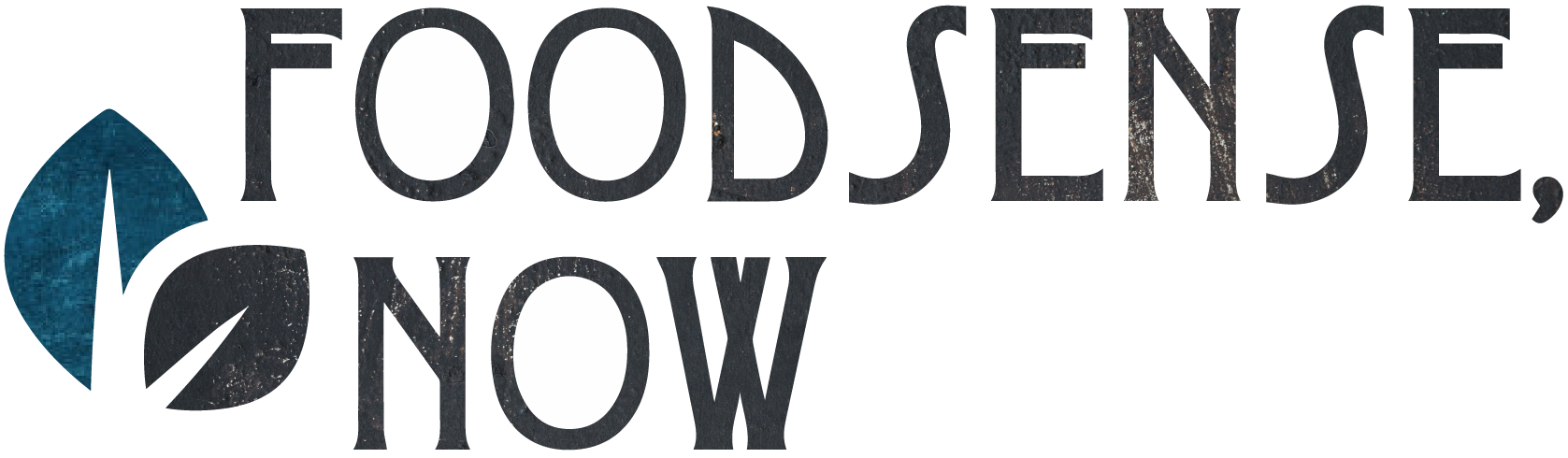 FoodSenseNow